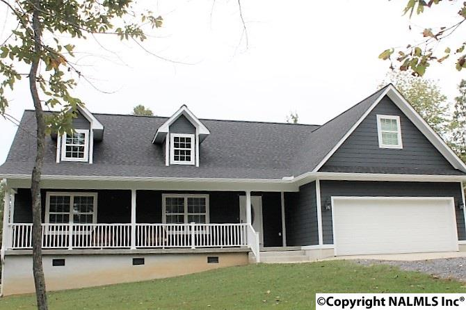 3597 Nw Levin Road, Fort Payne, AL - USA (photo 1)