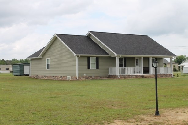 73 County Road 1031, Fort Payne, AL - USA (photo 1)