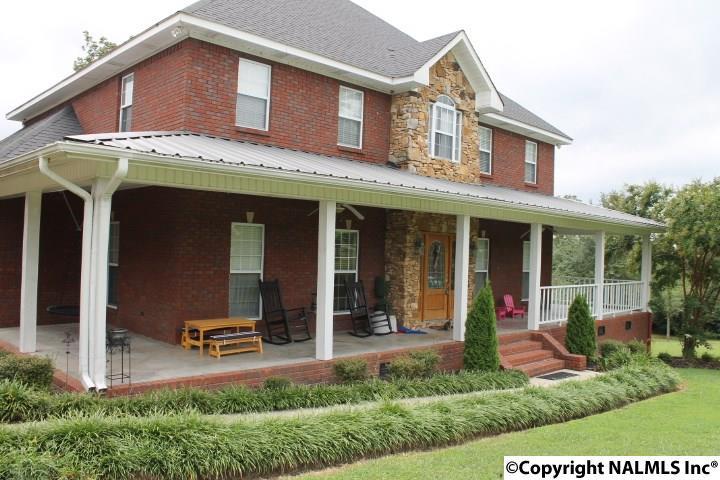 414 Creek Drive, Rainsville, AL - USA (photo 2)
