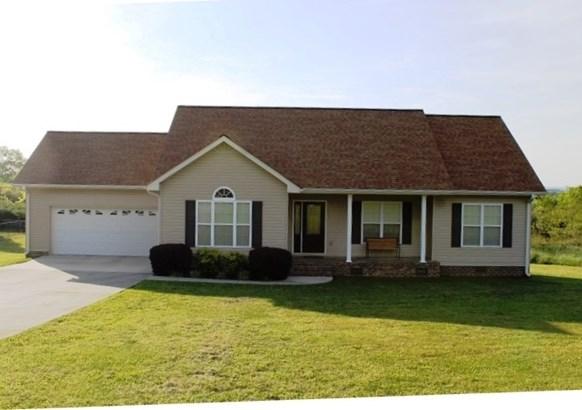 229 County Road 1010, Fort Payne, AL - USA (photo 1)
