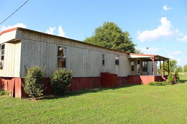 633 County Road 91, Pisgah, AL - USA (photo 1)