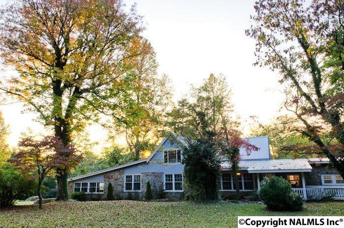 16677 County Road 89, Mentone, AL - USA (photo 1)