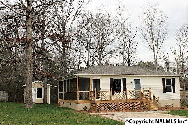 18 Briarwood Lane, Rainsville, AL - USA (photo 1)