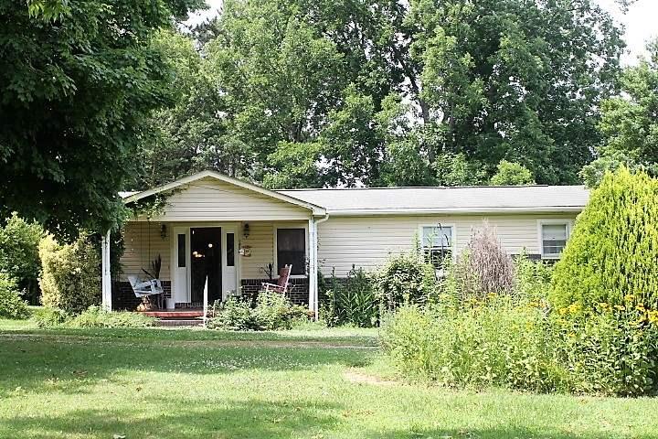 1854 County Road 571, Rainsville, AL - USA (photo 1)