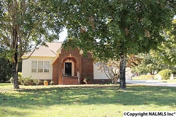 3408 Sorter Drive, Guntersville, AL - USA (photo 1)