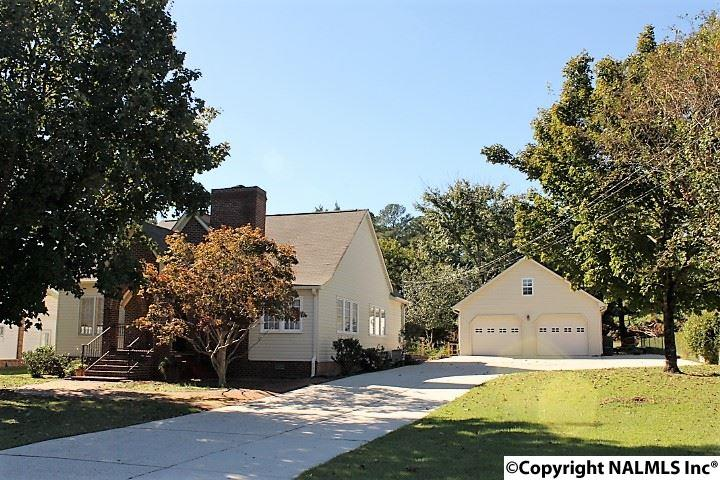 3408 Sorter Drive, Guntersville, AL - USA (photo 3)
