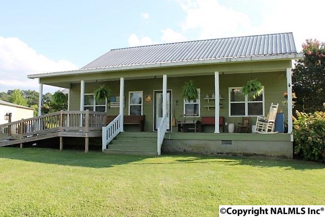 6540 Oakhill Road Ne, Fort Payne, AL - USA (photo 1)
