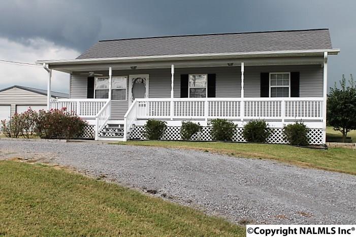 6886 County Road 843, Dawson, AL - USA (photo 1)