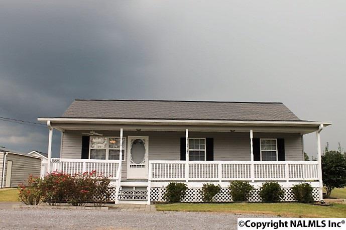 6886 County Road 843, Dawson, AL - USA (photo 2)