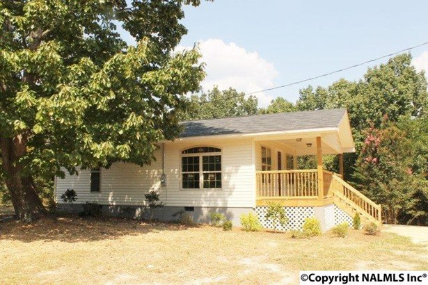 461 County Road 1001, Valley Head, AL - USA (photo 4)