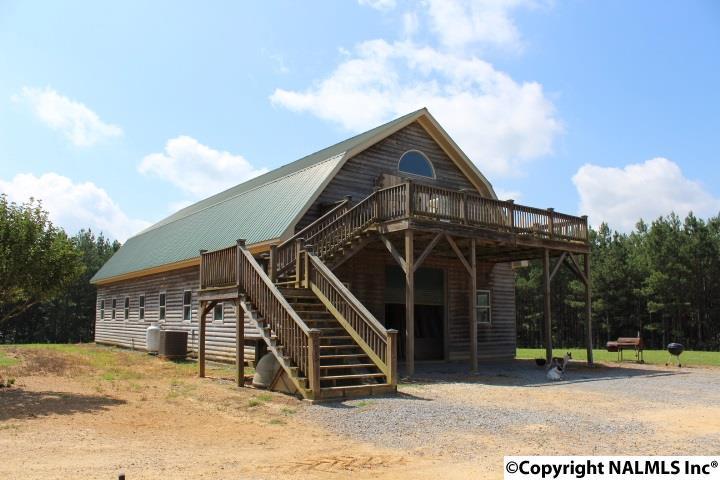 1567 County Road 160, Centre, AL - USA (photo 1)