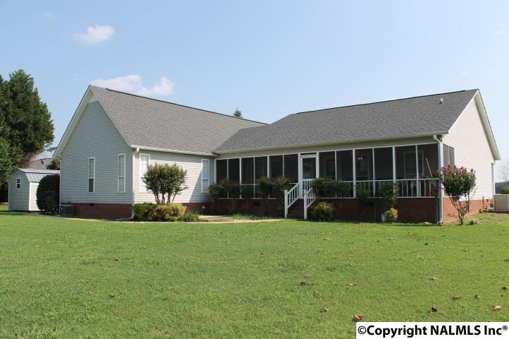 3545 County Road 63, Centre, AL - USA (photo 2)