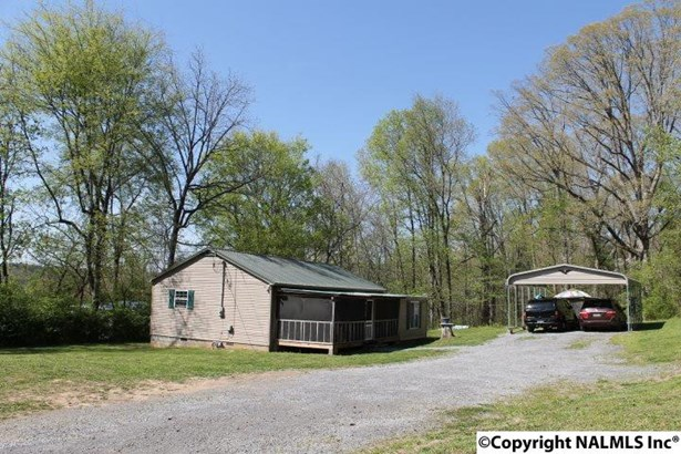 457 Hammond Street, Valley Head, AL - USA (photo 2)