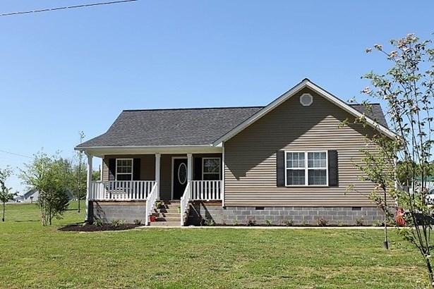 46 County Road 273, Fort Payne, AL - USA (photo 1)