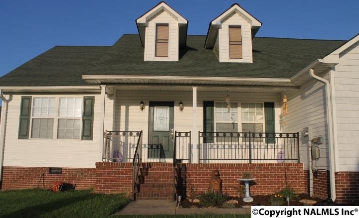 1031 Kain Avenue, Rainsville, AL - USA (photo 3)