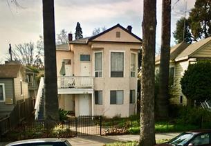1716 F Street, Sacramento, CA - USA (photo 1)