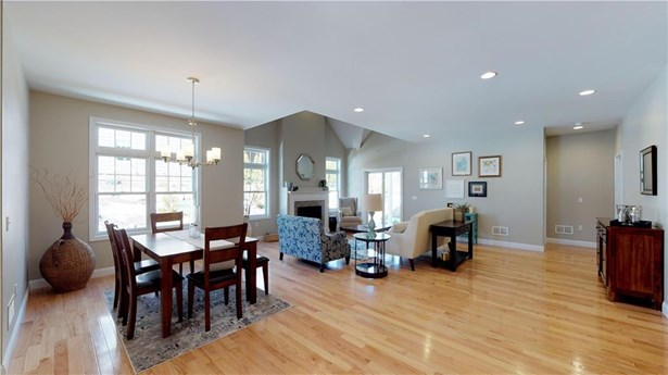 Town House - Hopkinton, RI (photo 1)