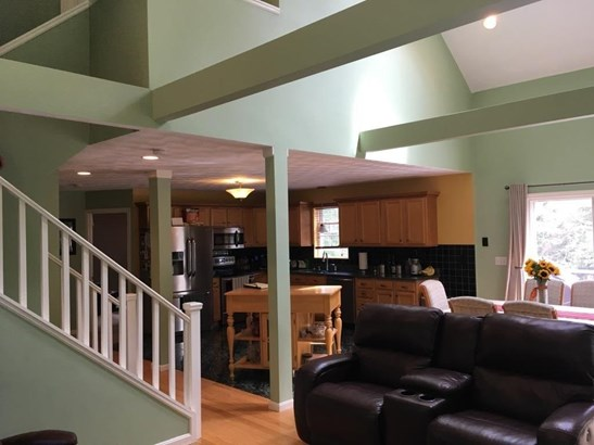 Contemporary,Other,Raised Ranch, Contemporary,Raised Ranch - East Greenwich, RI (photo 3)