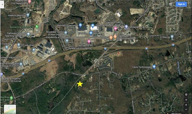 Total Residential Development - West Greenwich, RI