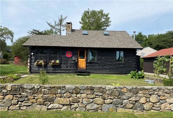 Bungalow,Log Home - Narragansett, RI