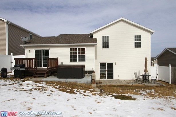 4341 West Thatcher Lane , Lincoln, NE - USA (photo 3)
