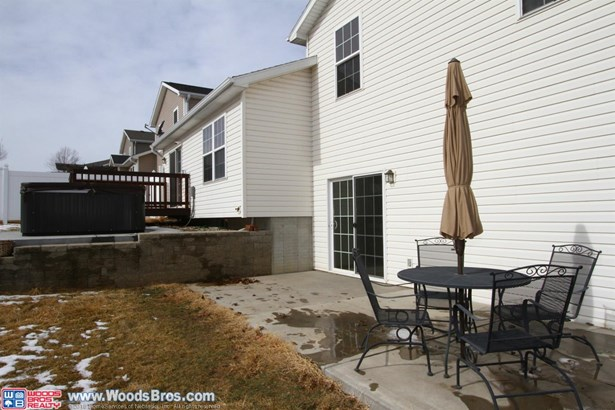 4341 West Thatcher Lane , Lincoln, NE - USA (photo 5)