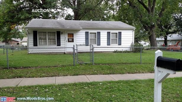 4541 North 73rd Auction Street , Lincoln, NE - USA (photo 1)