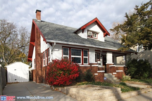 1227 South 16 Street , Lincoln, NE - USA (photo 1)