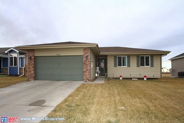 453 11th Street , Eagle, NE - USA (photo 1)