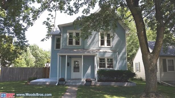 328 North College , York, NE - USA (photo 1)