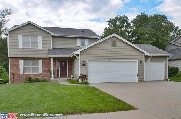 525 Trail Ridge Circle , Lincoln, NE - USA (photo 1)