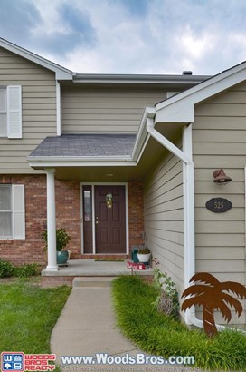 525 Trail Ridge Circle , Lincoln, NE - USA (photo 2)