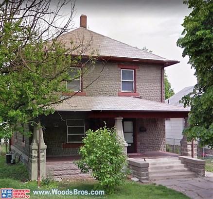 4432 Touzalin Avenue , Lincoln, NE - USA (photo 1)
