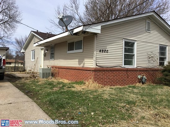 4920 W Kingsley , Lincoln, NE - USA (photo 1)