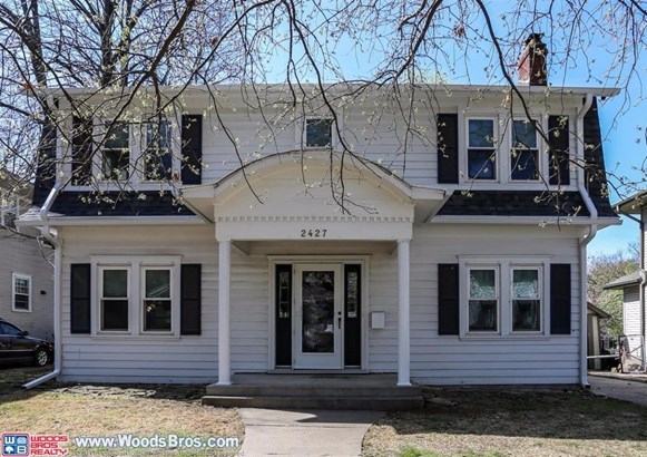 2427 Park Avenue , Lincoln, NE - USA (photo 1)