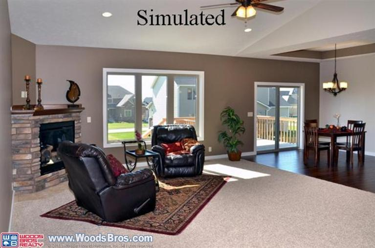 9465 Southern Sky Circle , Lincoln, NE - USA (photo 3)