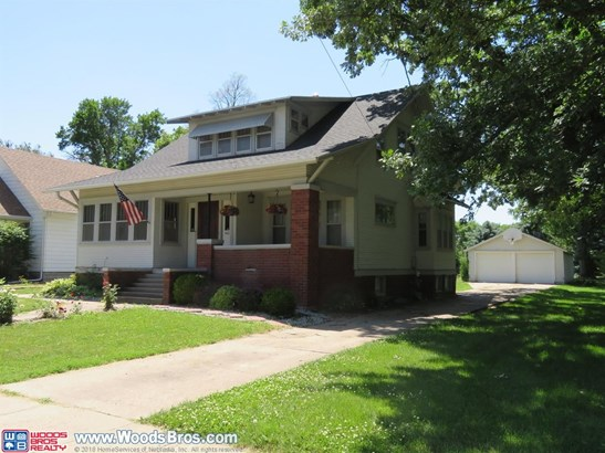 410 Ekeley , Stromsburg, NE - USA (photo 1)