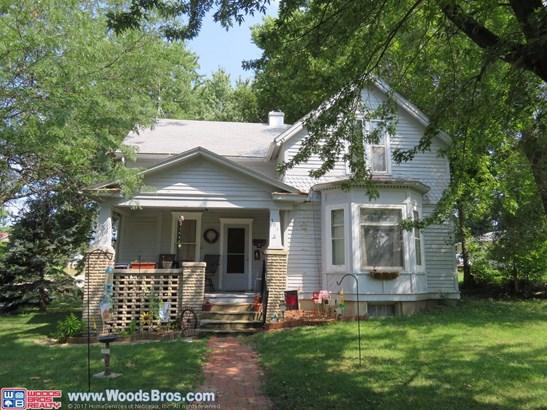 501 East 4th Street , Stromsburg, NE - USA (photo 1)