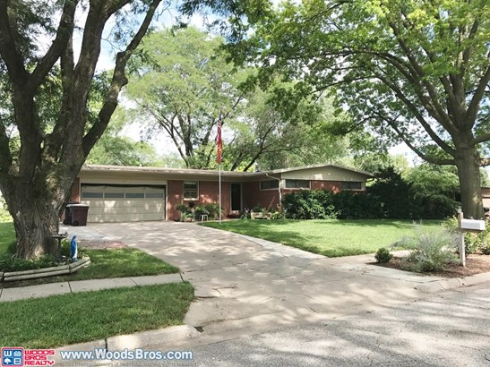 846 Mulder Drive , Lincoln, NE - USA (photo 1)