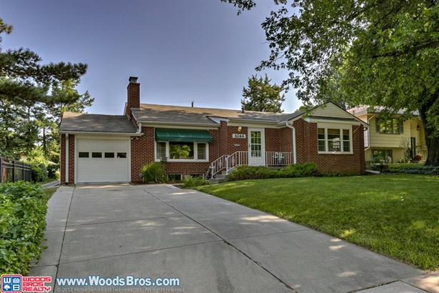 4264 A Street , Lincoln, NE - USA (photo 1)