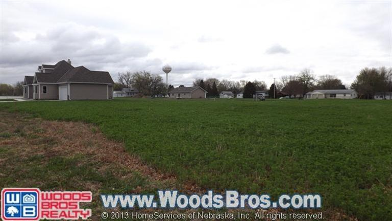 0 East 8th, Lot 8 Street, Stromsburg, NE - USA (photo 1)
