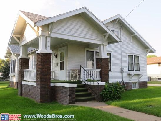 870 Leonard , Polk, NE - USA (photo 1)