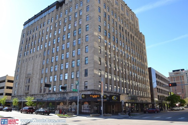 128 North 13th Street #507, Lincoln, NE - USA (photo 1)