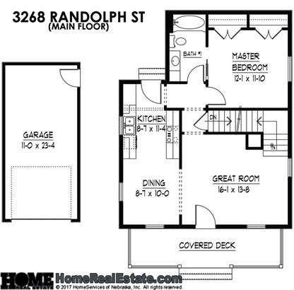 3268 Randolph Street , Lincoln, NE - USA (photo 2)