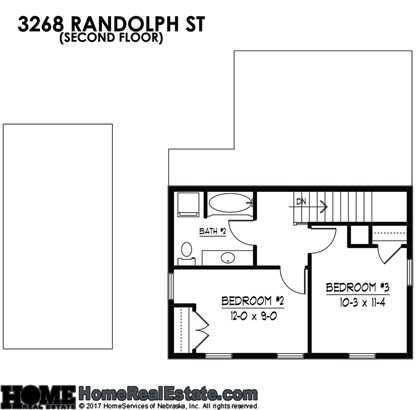 3268 Randolph Street , Lincoln, NE - USA (photo 3)