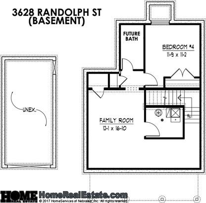 3268 Randolph Street , Lincoln, NE - USA (photo 4)