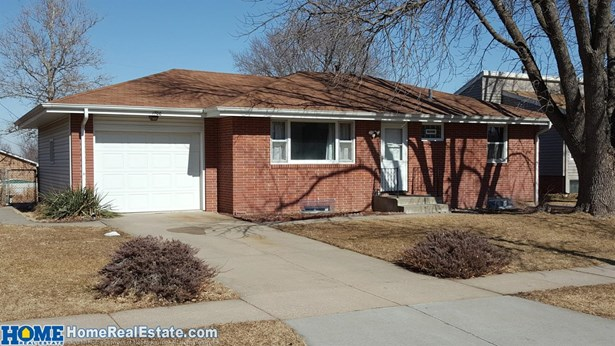 1700 West Rose Street , Lincoln, NE - USA (photo 1)