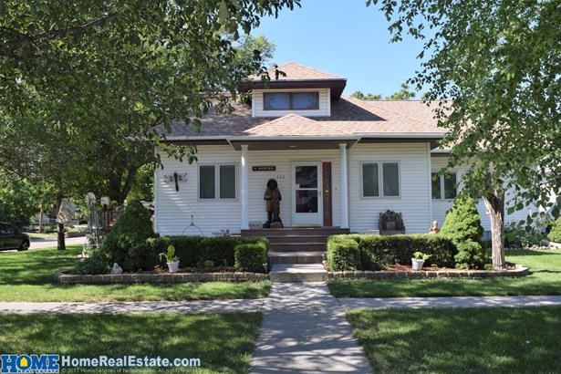 324 West 5th Street, Wilber, NE - USA (photo 2)
