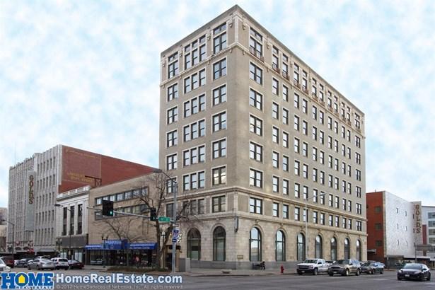 1001 O Street #305, Lincoln, NE - USA (photo 1)