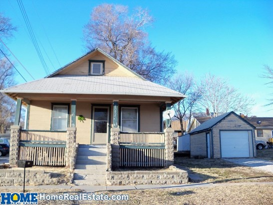 2024 Dudley Street , Lincoln, NE - USA (photo 1)